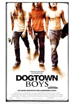 Dogtown Boys Poster