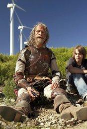 Don Quichote - Gib niemals auf!