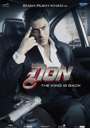 Don - The King Is Back