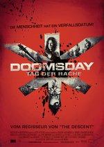 Doomsday - Tag der Rache Poster