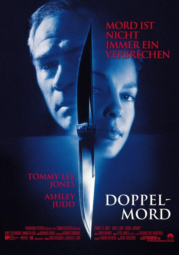 Doppelmord Poster