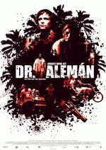 Dr. Alemán Poster