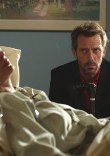Dr. House (01. Staffel)