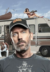 Dr. House (06. Staffel)