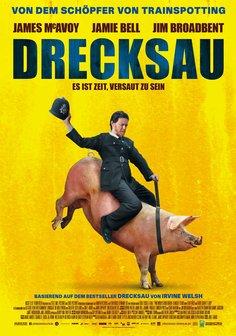 Drecksau Poster