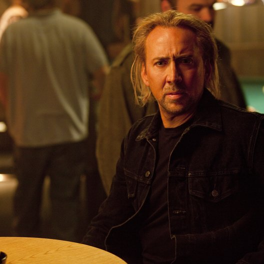 Drive Angry - Trailer Poster