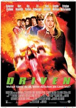 Driven Poster