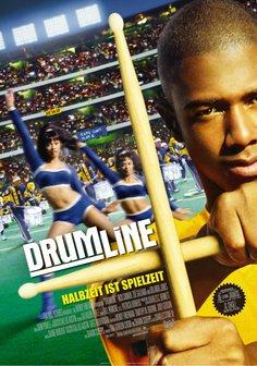 Drumline Poster