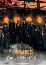DWK 5 - Die wilden Kerle: Hinter dem Horizont Poster