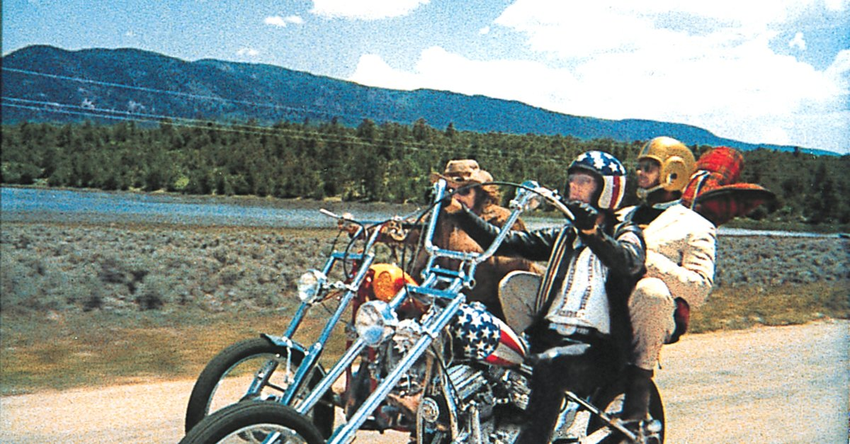 ica easy rider