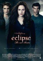 Eclipse - Biss zum Abendrot Poster