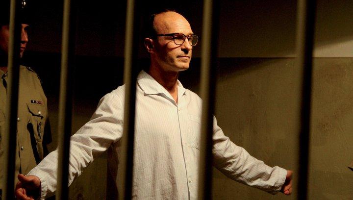 Eichmann - OV-Trailer Poster