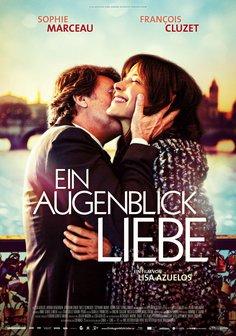 Ein Augenblick Liebe Poster