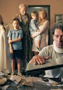Ein Familienschreck kommt selten allein