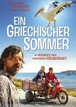 Ein griechischer Sommer Poster