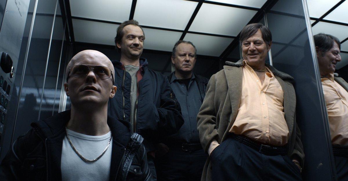 Filme Von 2010