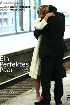 Ein perfektes Paar