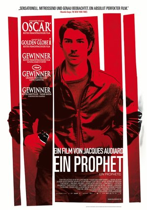 Ein Prophet Poster