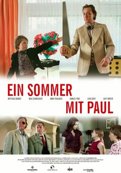 Ein Sommer mit Paul
