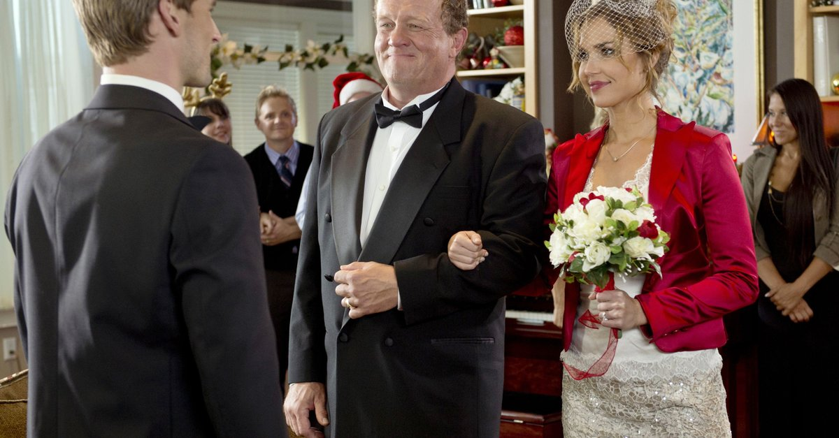 Eine Braut zu Weihnachten Film (2012) · Trailer · Kritik · KINO.de