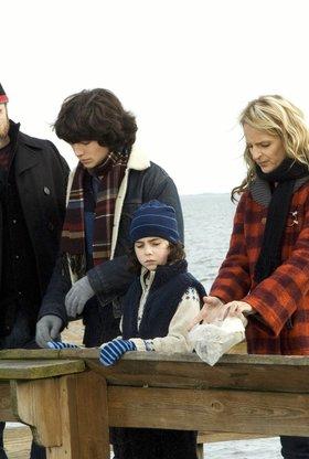 Eine Familie wie jede andere