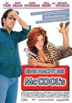 Eine Nacht bei McCool's Poster