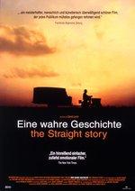 Eine wahre Geschichte - The Straight Story Poster