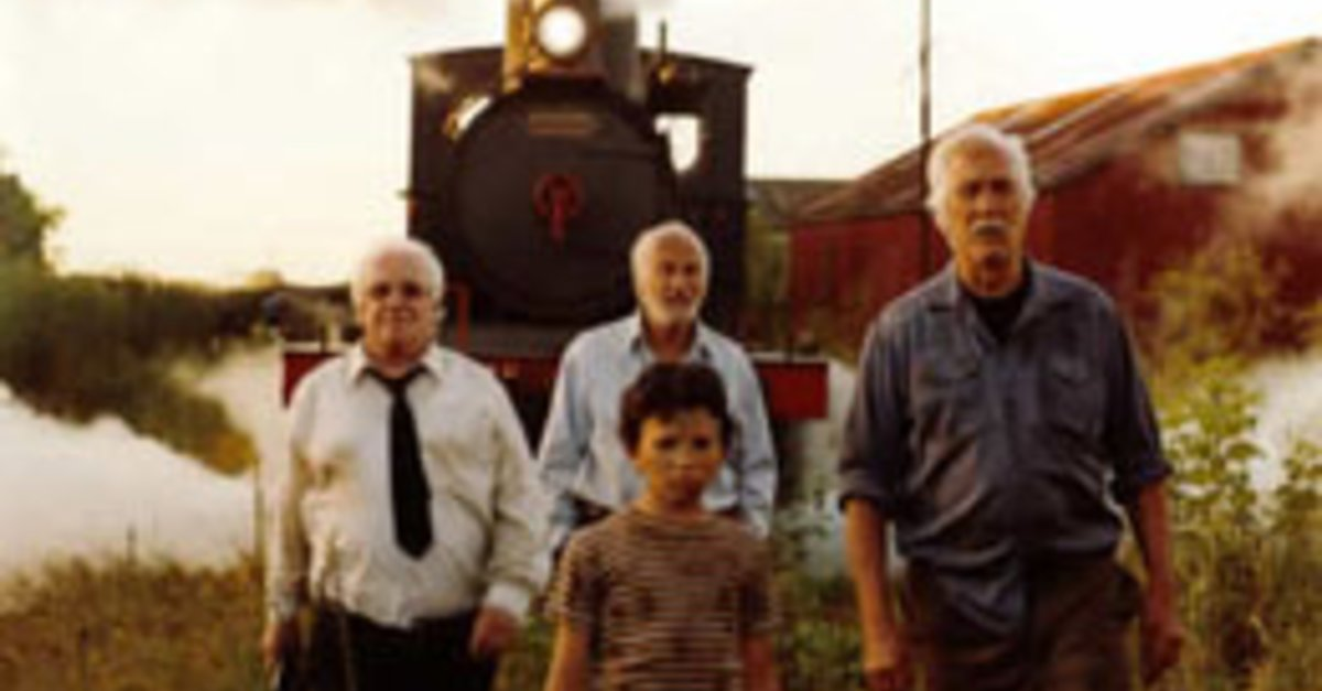 Der Letzte Zug Stream