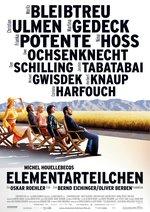 Elementarteilchen Poster