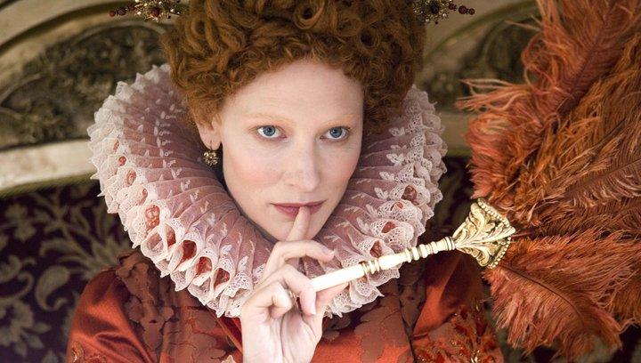 Elizabeth - Das goldene Königreich - Trailer Poster