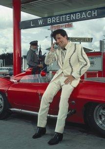 Elvis Presley - Jubiläumsbox