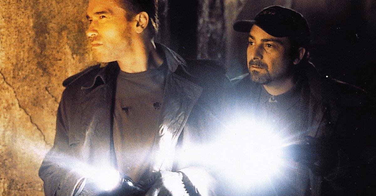End Of Days Nacht Ohne Morgen Film 1999 Trailer