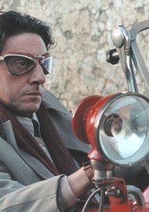 Enzo Ferrari - Der Film
