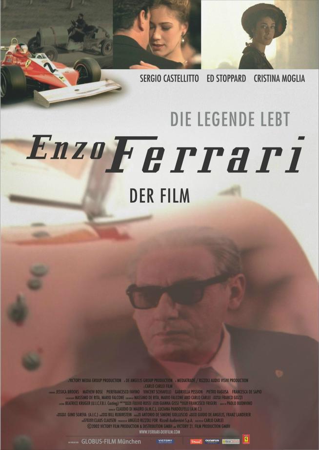 Enzo Ferrari Der Film Serie Stream Streaminganbieter Kino De