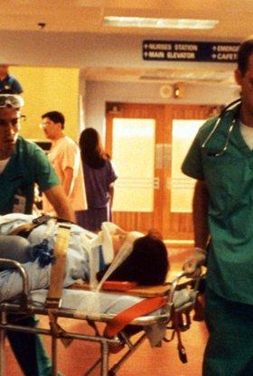 ER - Emergency Room