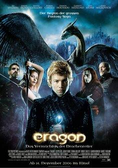 Eragon - Das Vermächtnis der Drachenreiter Poster