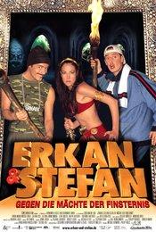 Erkan &amp&#x3B; Stefan gegen die Mächte der Finsternis
