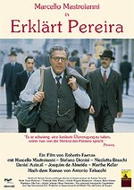 Erklärt Pereira Poster
