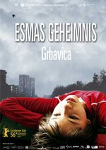 Esmas Geheimnis - Grbavica Poster