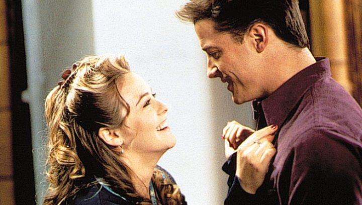 Eve und der letzte Gentleman - Trailer Poster