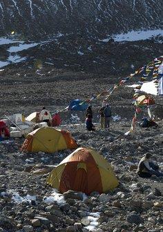Everest - Wettlauf in den Tod Poster