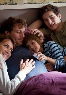 Familie Windscheidt - Der ganz normale Wahnsinn