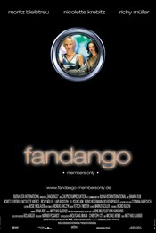 Fandango - Members Only