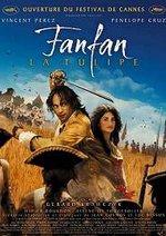 Fanfan, der Husar Poster