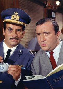 Fantômas / Fantômas contre Scotland Yard / Fantômas contre Interpol