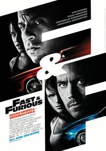 Fast & Furious - Neues Modell. Originalteile