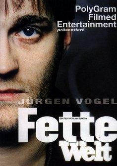 Fette Welt Poster