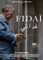 Fidaï Poster