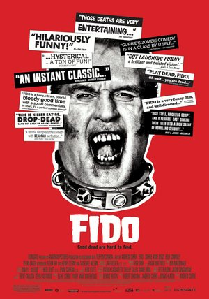 Fido - Gute Tote sind schwer zu finden Poster