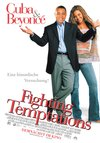Fighting Temptations Poster